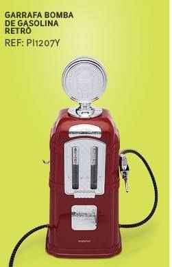 Garrafa gasolina 20 litros